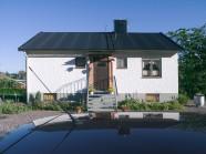 """Vita husen"" John Håkansson"