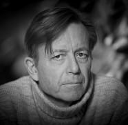 Steve Sem-Sandberg © Fredrik Hjerling